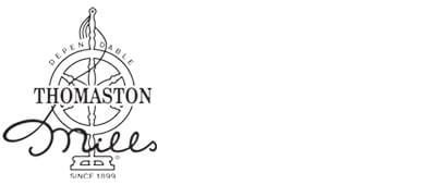 Thomaston Logo