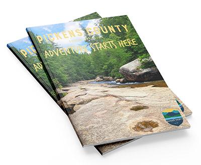 Pickens County Virtual Adventure Guide
